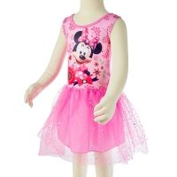 Платье Disney Minnie Mouse для танцев