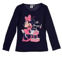 Кофта Disney Minnie Mouse, синяя