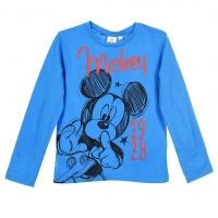 Кофта Disney Mickey Mouse, синяя