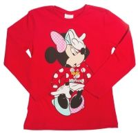 Реглан Disney Minnie Mouse