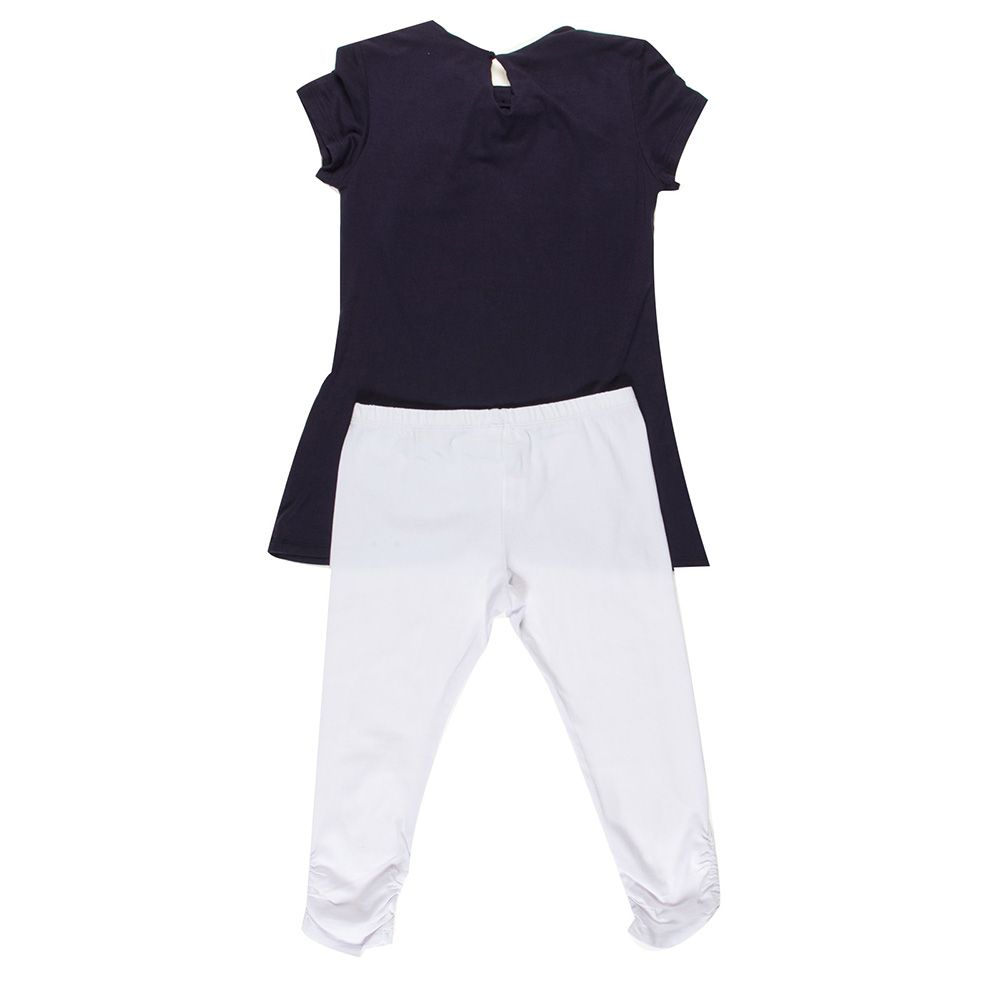 e8f36aea10e ... Спортивный костюм Idexe для девочки