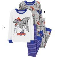 Пижама Carters для мальчика 201-660 - в интернет магазине Kindo.ua 4b1e94f264050