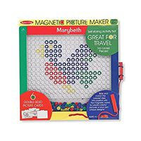 Магнитная мозаика Melissa & Doug Magnetic Picture Maker