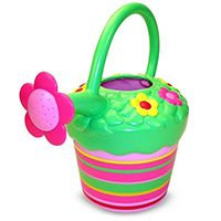 Лейка Melissa & Doug «Цветочек» Blossom Bright Watering Can