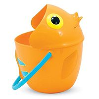 Ведро-лейка Melissa & Doug «Рыбка Финни» Finney Fish Pail with Removable Spout