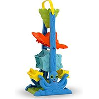 Морской водопескопад Melissa & Doug Seaside Sidekicks Funnel Fun