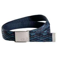 Ремень Jack Wolfskin PICURIS BELT, темно-синий