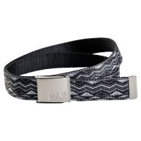 Ремень Jack Wolfskin PICURIS BELT, черный