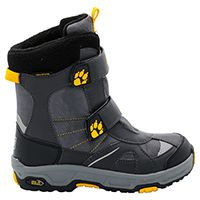 Ботинки Jack Wolfskin BOYS POLAR BEAR TEXAPORE 286-5830 - в интернет магазине Kindo.ua