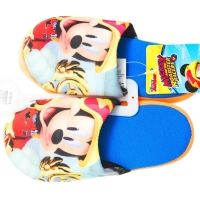 Тапочки Disney Mickey Roadster Racers