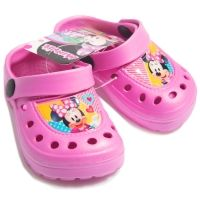 Кроксы Disney Minnie Mouse 286-7149 - в интернет магазине Kindo.ua