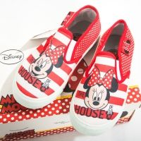 Слипоны Disney Minnie Mouse