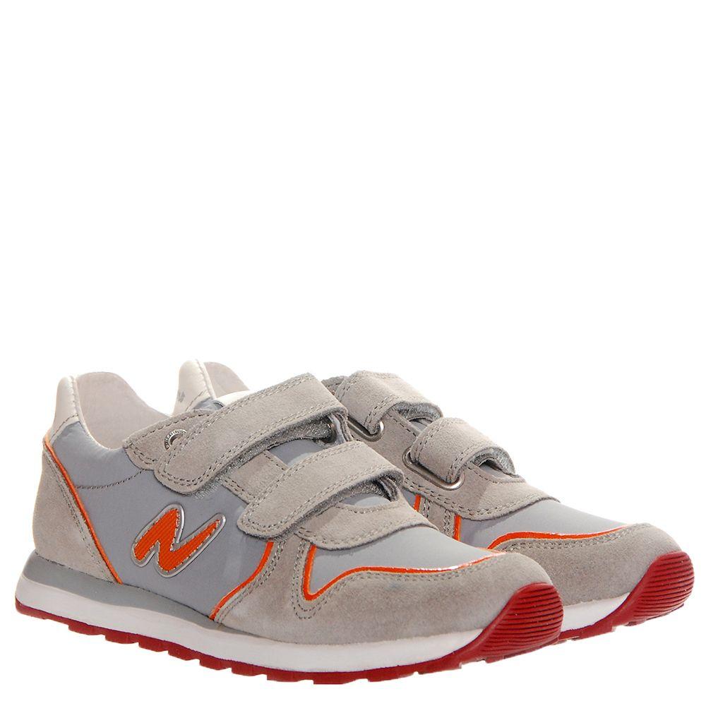 312d6f10 Кроссовки для бега Naturino замшевые на липучках 286-4168 - купить по отличным  ценам в ...