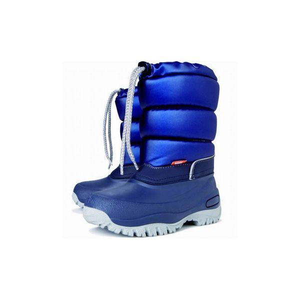2948f8bde ... Зимние сапоги-дутики DEMAR LUCKY синие 286-3589 - купить по отличным  ценам в ...