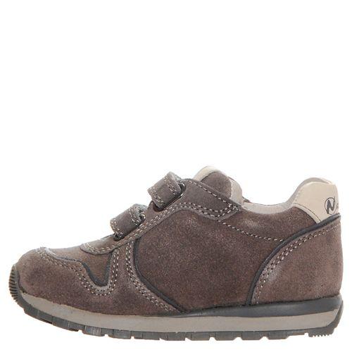 e1ca61c7 ... Замшевые кроссовки Naturino коричневого цвета на липучках 286-4170 -  фото 2 ...