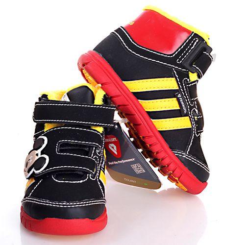 96ef26c6 Кроссовки детские от Adidas 286-1909 - купить по отличным ценам в ...
