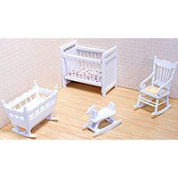 Мебель Melissa & Doug для детской комнаты Nursery Furniture