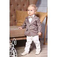 Стильный костюм Gentlebaby для мальчика