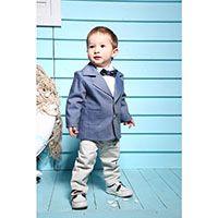 Модный костюм Gentlebaby для маленького джентельмена