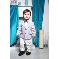 Элегантный костюм Gentlebaby для мальчика