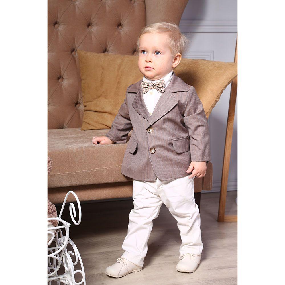 Стильный костюм Gentlebaby для мальчика 303-409 - купить по отличным ценам  в Киеве и 3e68d54c37b11