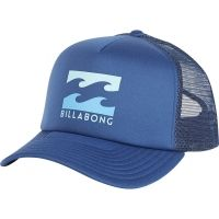 Кепка Billabong синего цвета