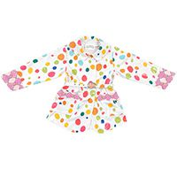 Дождевик «The English Roses Polka Dot» Kidorable
