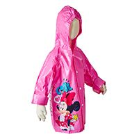 Дождевик Disney Minnie Mouse 357-3147 - в интернет магазине Kindo.ua