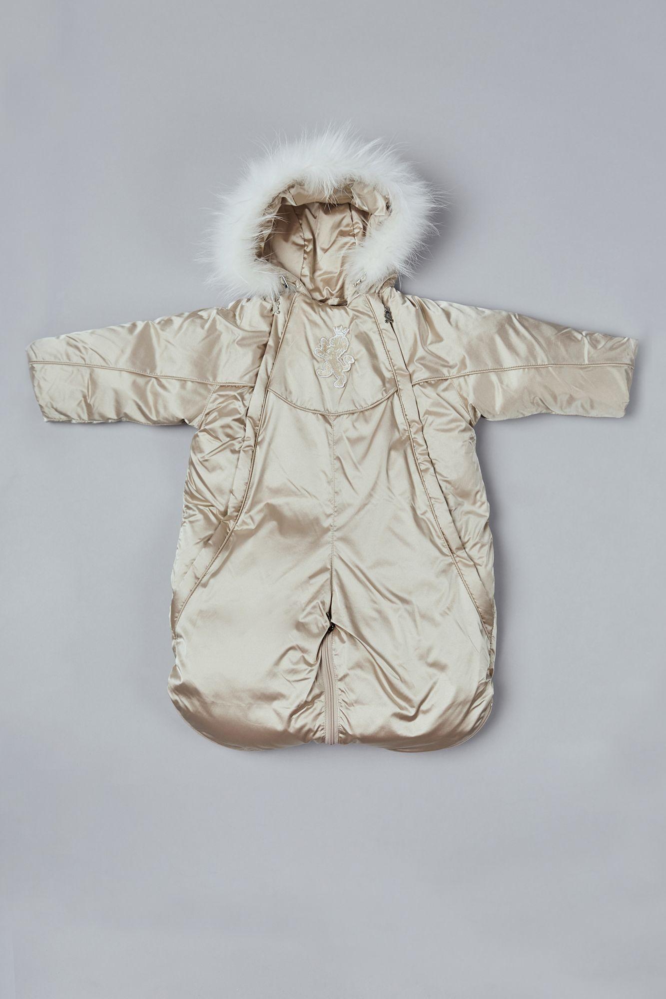 Приобретение детской одежды