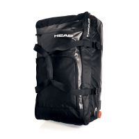 Сумка HEAD SWIMMING HEAD TRAVEL BAG, черная