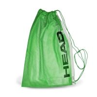 Сумка HEAD SWIMMING TRAINING MESH BAG, лайм