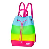 Силиконовый рюкзак MURCHELA CandyBag for Kids Blue Sky