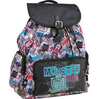 Рюкзак 965 MH Monster High Kite