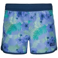 Шорты Jack Wolfskin YUBA SHORTS GIRLS