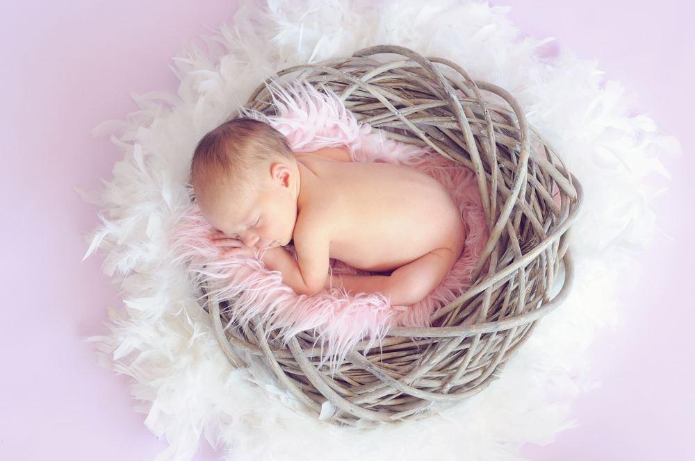Список одежды для новорожденного летом