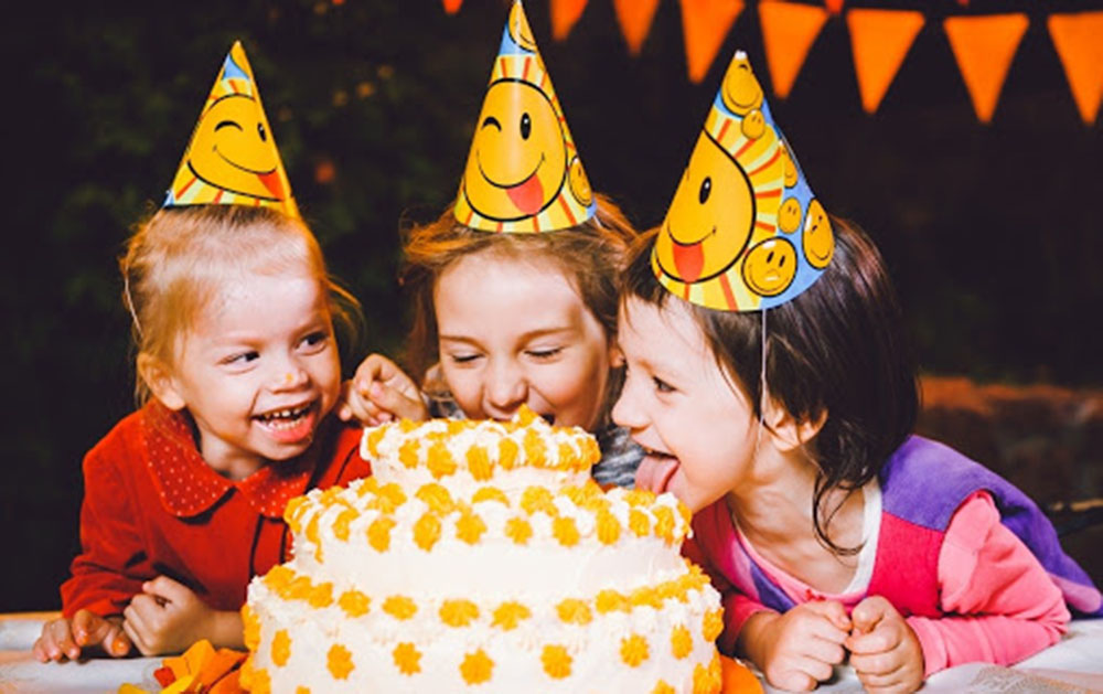 Намечается детский День Рождения? Организуйте его самостоятельно!