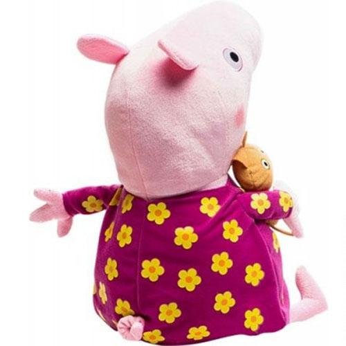 смотреть как делают свинку пеппу