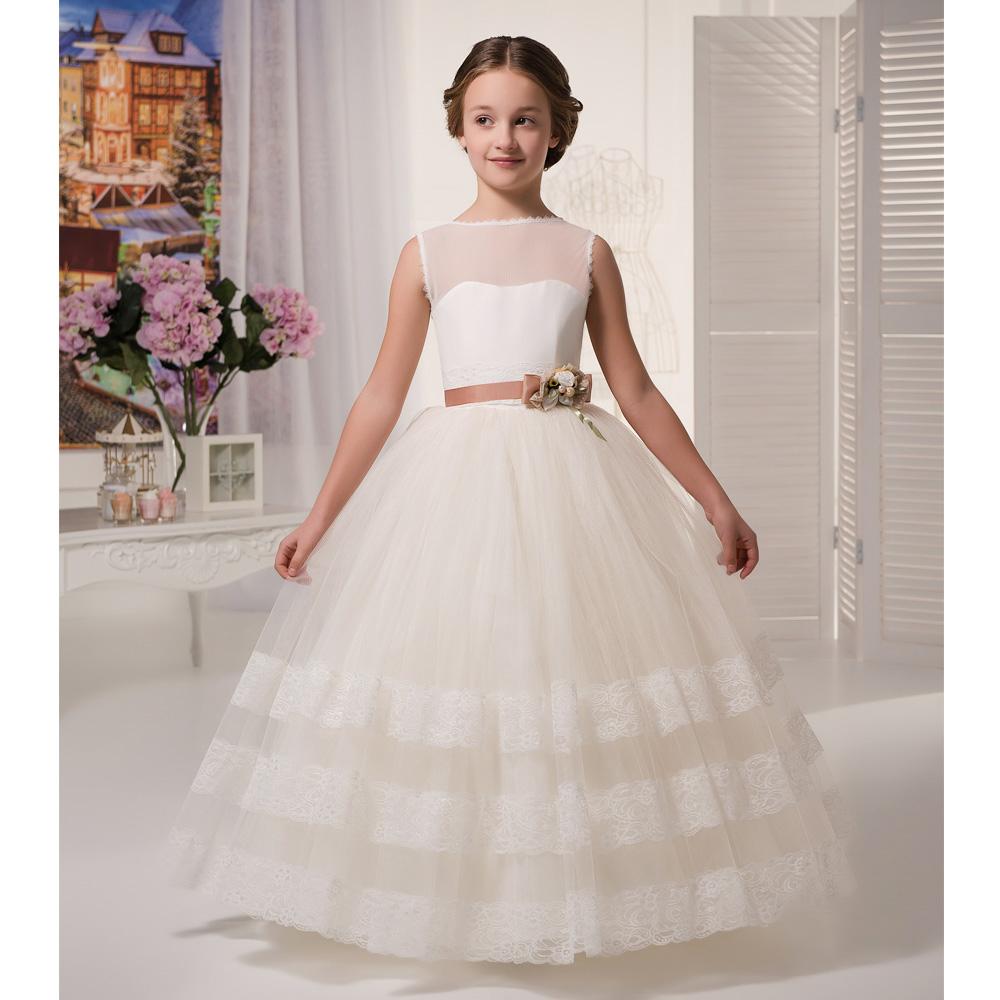 Пышные платья для девочек цена