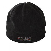 Шапка Northland MICROFLEECE BASE CAP черная