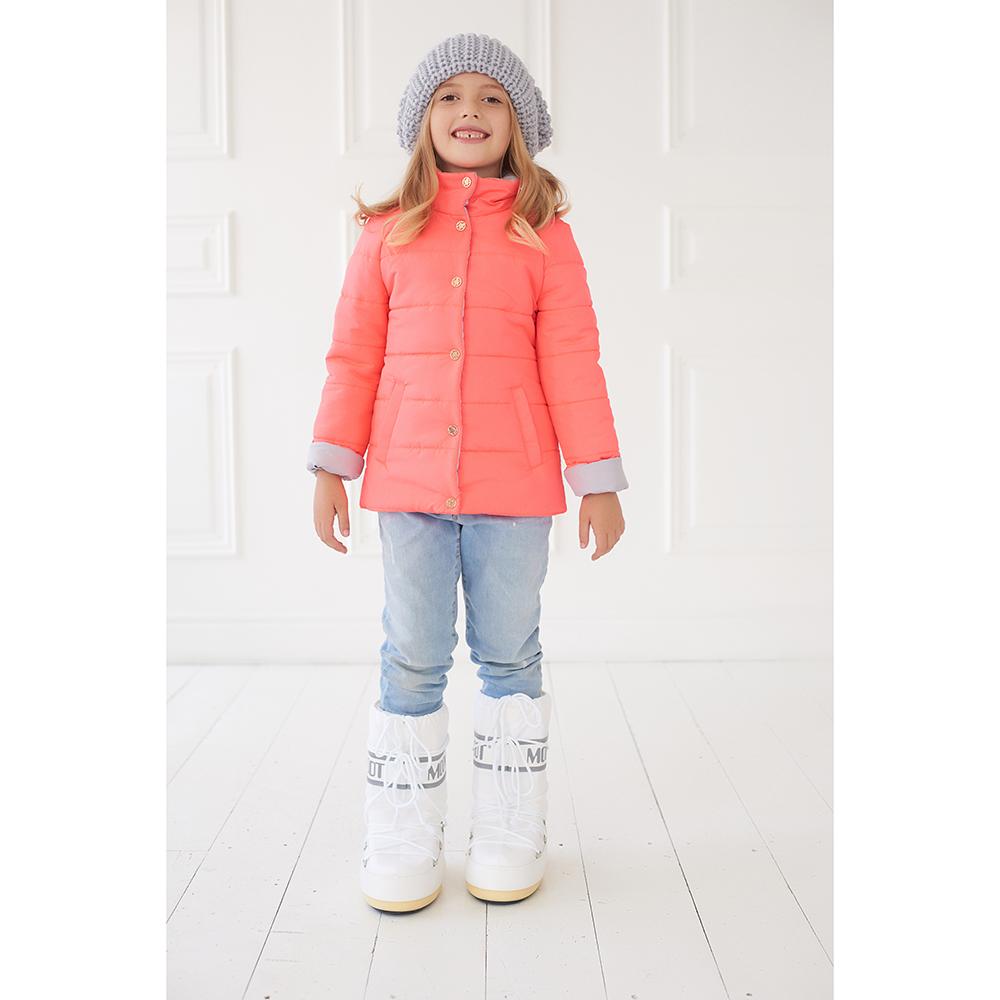 Купить Детскую Куртку На Осень