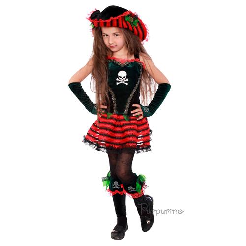 Пиратские костюмы своими руками видео