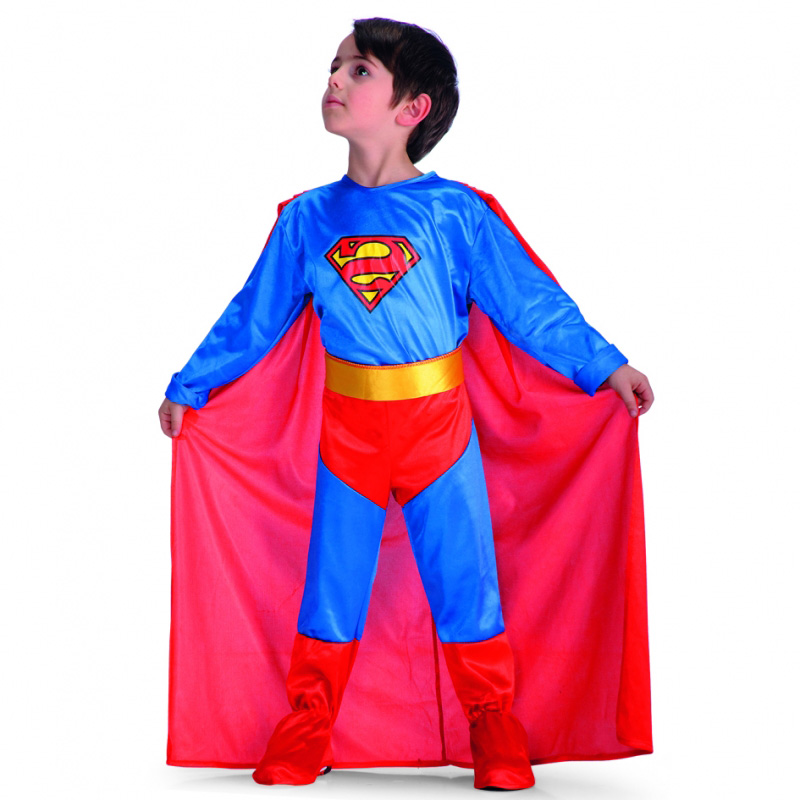 Костюм Супермена своими руками » Задумки. ru - hand 86