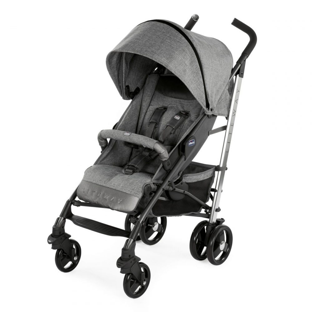 Коляска Chicco Chicco Lite Way 3 Top Special Edition Stroller