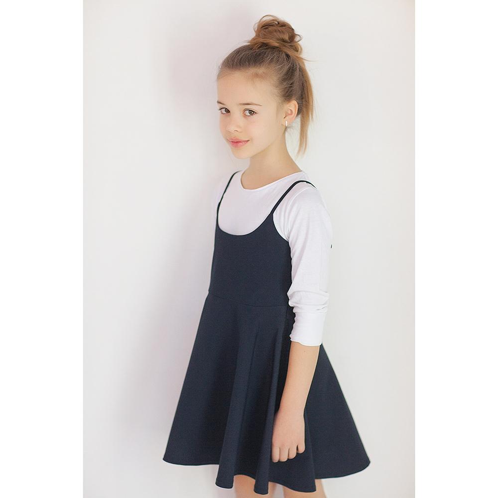 1d235224fc4 Школьные сарафаны для девочек  где купить качественные модели в Украине
