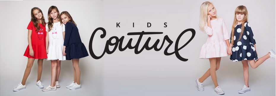 Купить одежду Kids Couture (Кидз Кутюр), платья Kids Couture